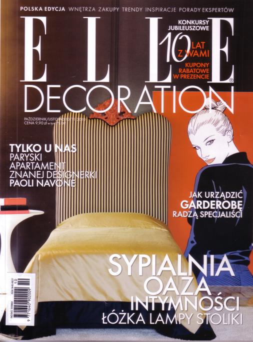 castello lagravinese - elle decoration polish 01